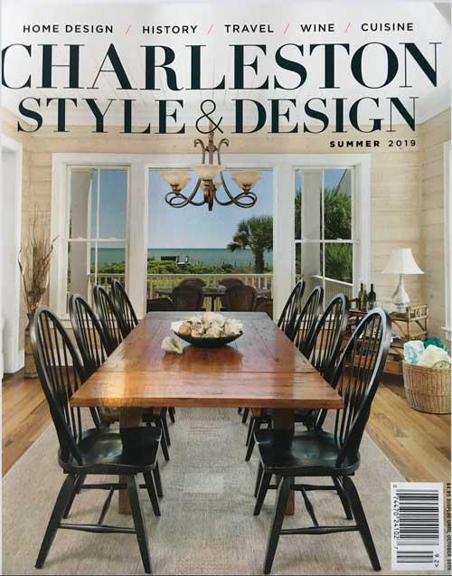 charleston-style